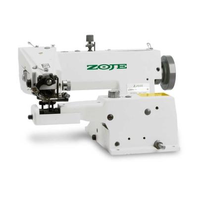 ZJ-600 -Máquina para Bainha Invisível Industrial