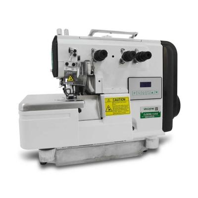ZJ-900E-17-02 110V -Overloque