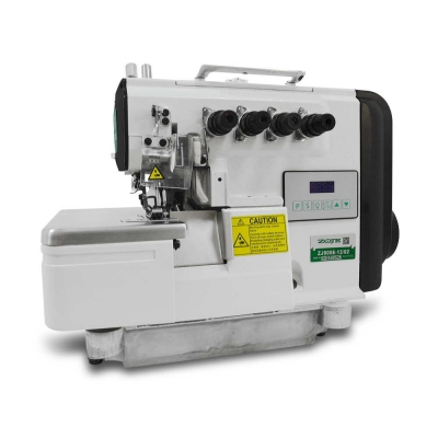 ZJ-900E-13-02 110V -Overloque Ponto Cadeia